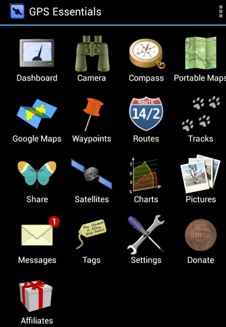 GPS essential_inside