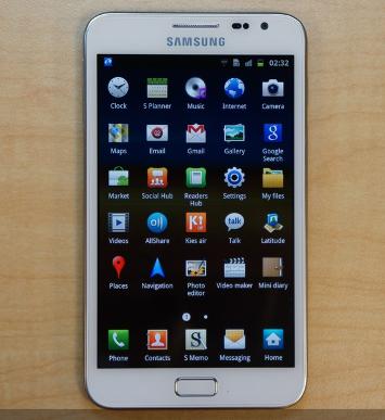 Samsung-Galaxy-Note-4_logo