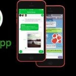 Viber против WhatsApp